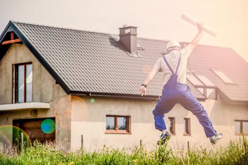 Home Improvements Prior To Selling & Using A Loan